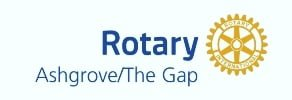 The Rotary Club of Ashgrove The Gap Inc.